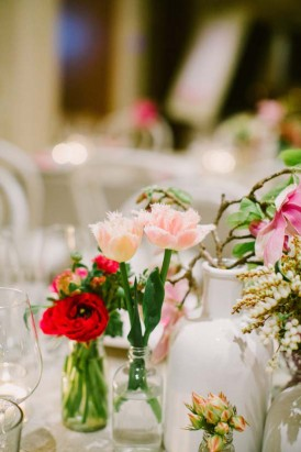 Gorgeous Restaurant Wedding071
