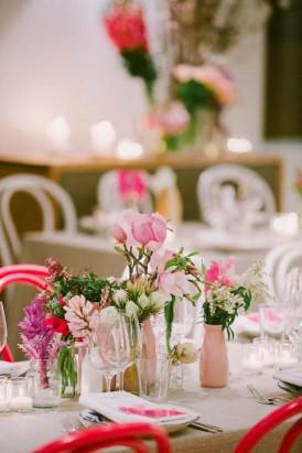 Gorgeous Restaurant Wedding074