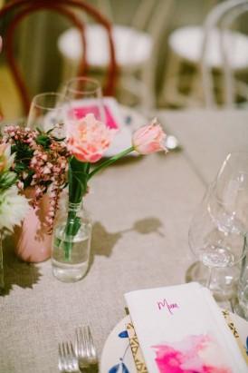 Gorgeous Restaurant Wedding075