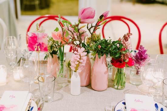 Gorgeous Restaurant Wedding076