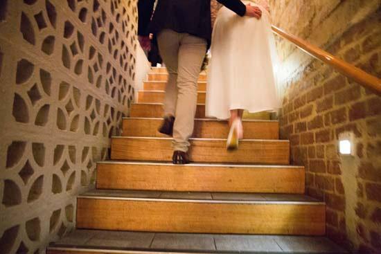 Gorgeous Restaurant Wedding086