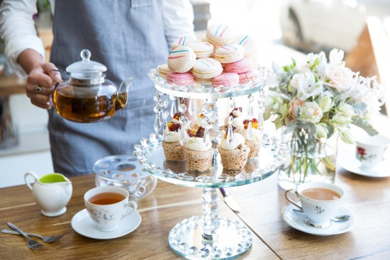 Impala and Peacock, Tea Atelier, 558 Sydney Road Brunswick; Bridal & Baby Shower High Tea Experience Pix 4