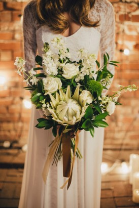 Industrial Candlelit Wedding Inspiration022