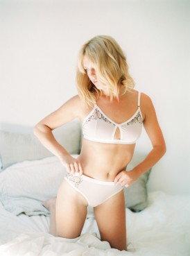Mary Young Truvelle Lingerie001