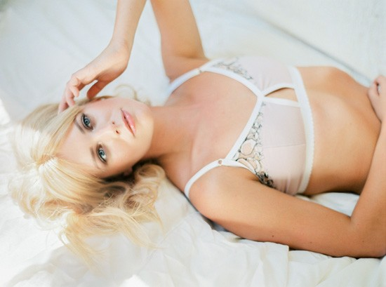 Mary Young Truvelle Lingerie003