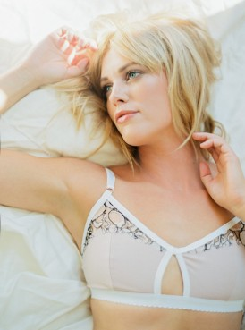Mary Young Truvelle Lingerie004