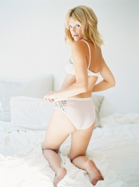 Mary Young Truvelle Lingerie012