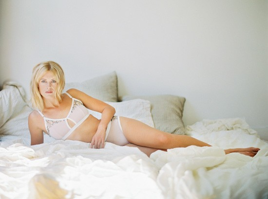 Mary Young Truvelle Lingerie015