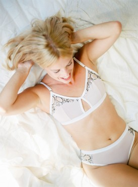 Mary Young Truvelle Lingerie018