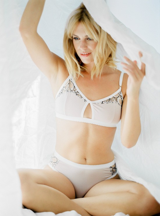 Mary Young Truvelle Lingerie019
