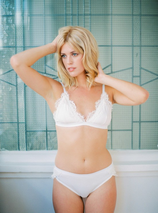 Mary Young Truvelle Lingerie021