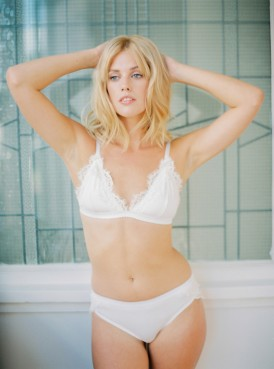 Mary Young Truvelle Lingerie033