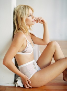 Mary Young Truvelle Lingerie045