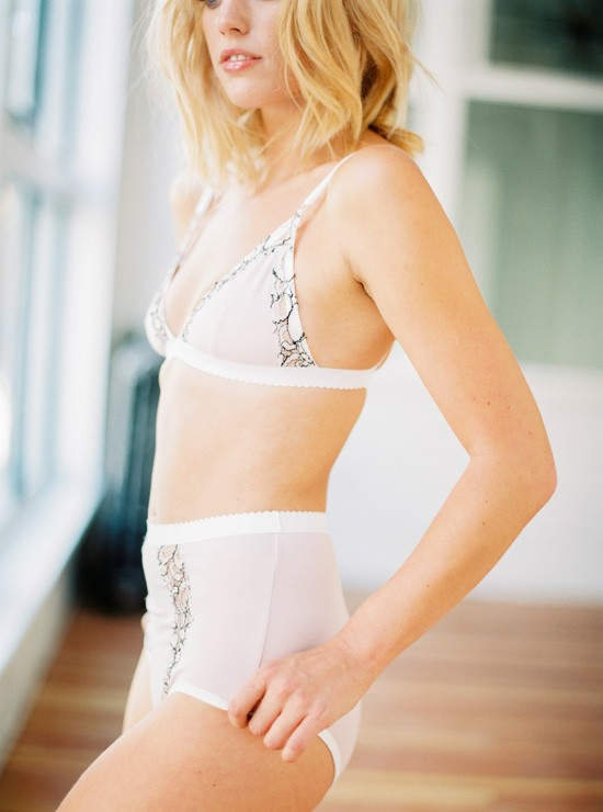 Mary Young Truvelle Lingerie056