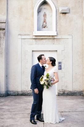 Modern Abbotsford Convent Wedding061
