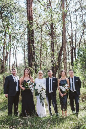 Modern Country industrial Wedding036