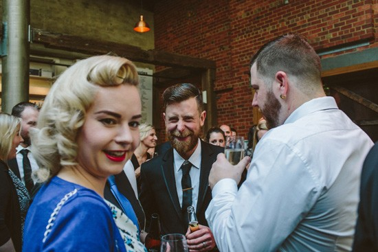 Modern Country industrial Wedding068