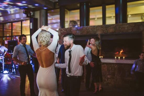 Modern Country industrial Wedding095