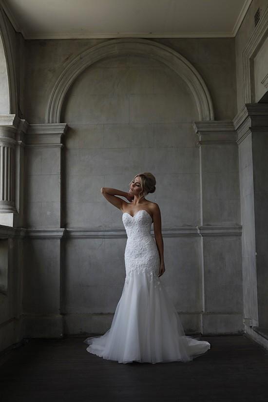 Peter de Petra Bridal Couture 1