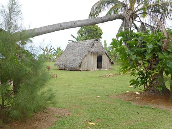 Punarei Cultural Experience Cook islands