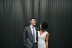 Romantic Cargo Hall Wedding030