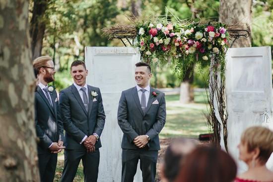 Romantic Cargo Hall Wedding033