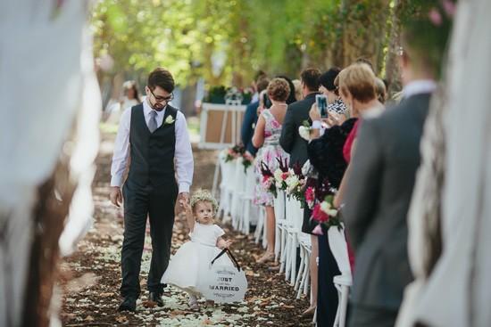 Romantic Cargo Hall Wedding035