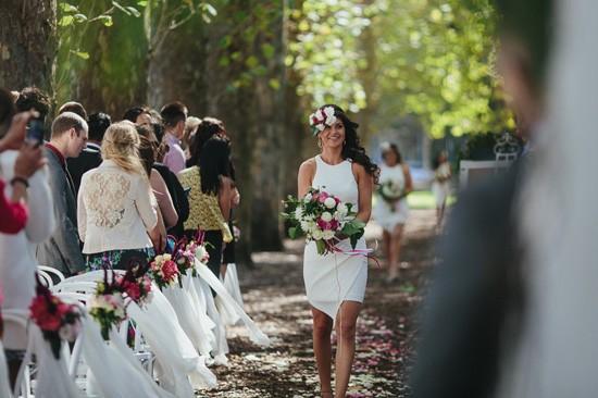 Romantic Cargo Hall Wedding036
