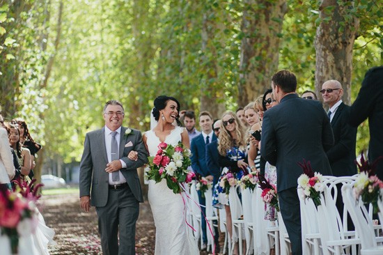Romantic Cargo Hall Wedding037