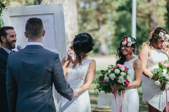 Romantic Cargo Hall Wedding040