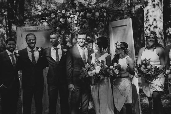 Romantic Cargo Hall Wedding043