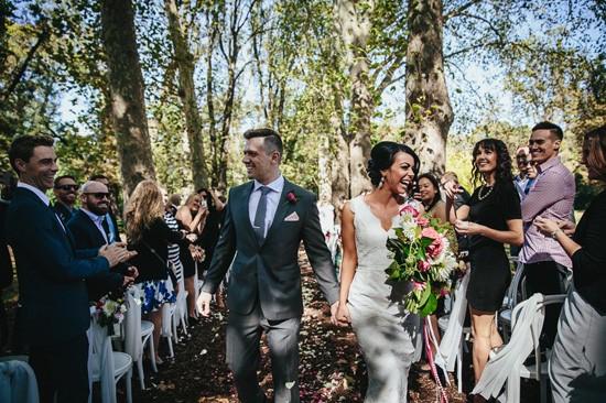 Romantic Cargo Hall Wedding044