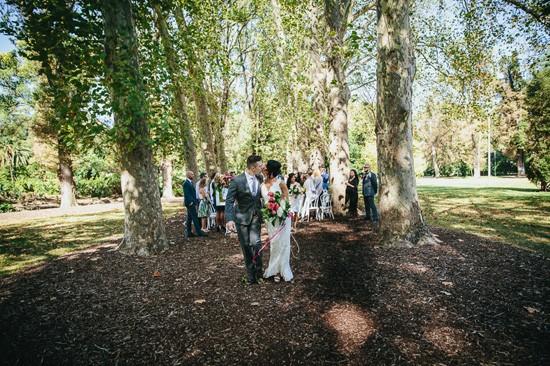 Romantic Cargo Hall Wedding045