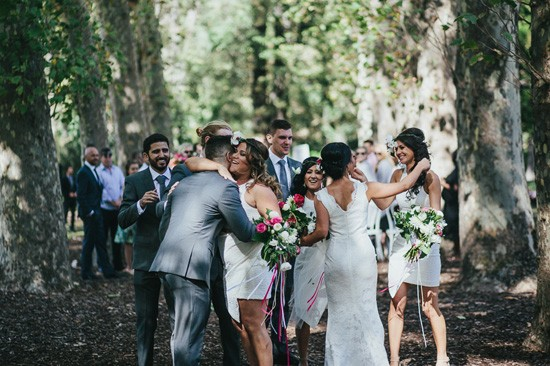 Romantic Cargo Hall Wedding046