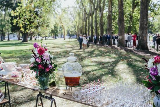 Romantic Cargo Hall Wedding047