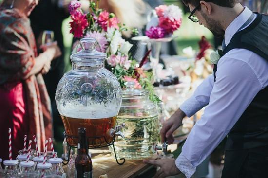 Romantic Cargo Hall Wedding048