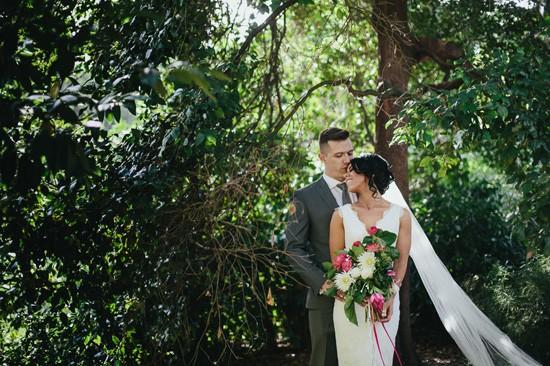 Romantic Cargo Hall Wedding058