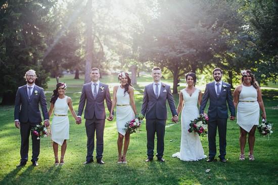 Romantic Cargo Hall Wedding059