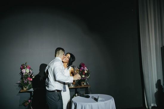 Romantic Cargo Hall Wedding068