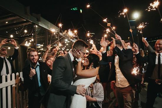 Romantic Cargo Hall Wedding082