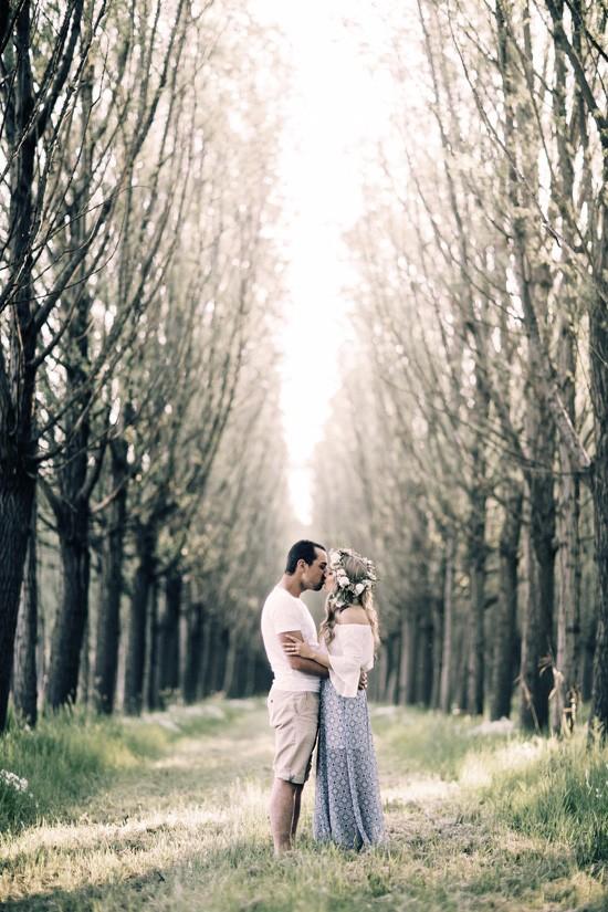 Romantic Yarra Valley Engagement001