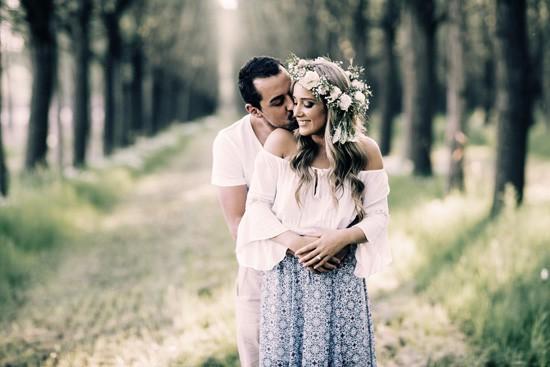 Romantic Yarra Valley Engagement007
