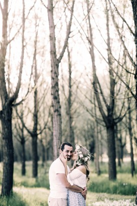Romantic Yarra Valley Engagement019