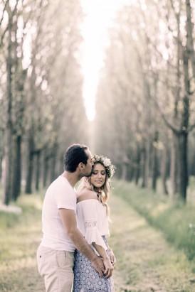Romantic Yarra Valley Engagement028