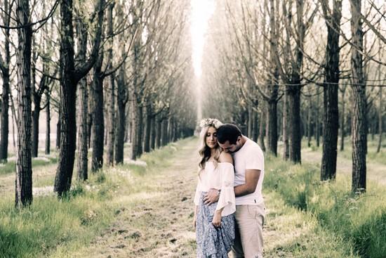 Romantic Yarra Valley Engagement040