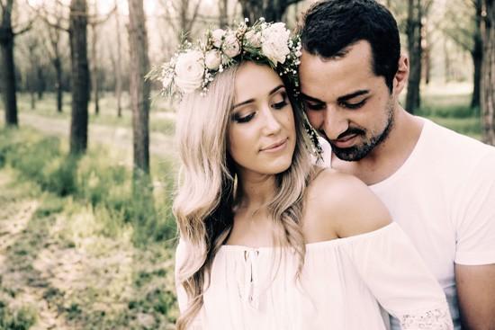 Romantic Yarra Valley Engagement041