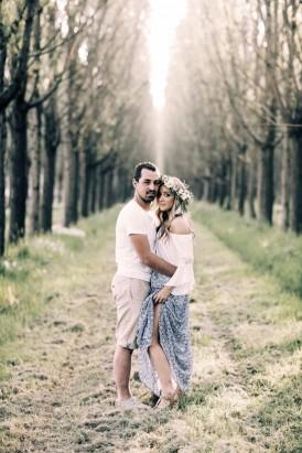 Romantic Yarra Valley Engagement048
