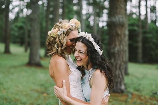 Same Sex Jewish Wedding