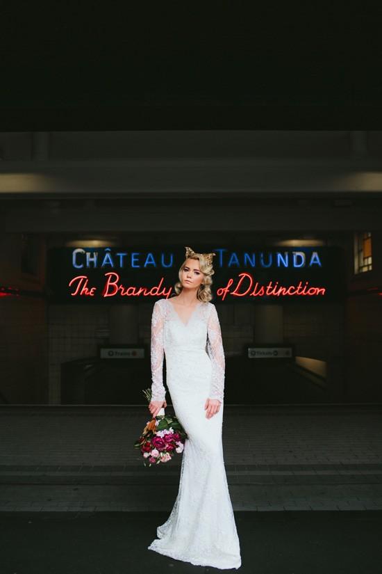 Urban Bridal inspiration007