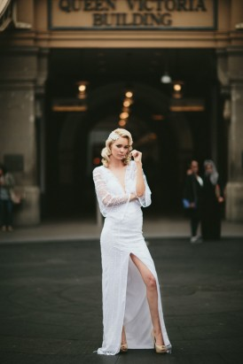 Urban Bridal inspiration031